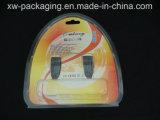 전자 제품 물집 포장을%s 투명한 플라스틱 쟁반