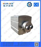 Фильтр барабанчика роторного типа Backwashing для фермы рыб