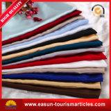 Cubierta de seda de la almohadilla del fabricante con la insignia del bordado (ES3051743AMA)
