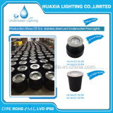 Wasserdichtes vertieftes Unterwassergroßhandelslicht der Beleuchtung-IP68 12V 9watt LED