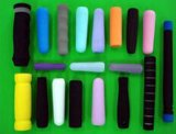 Soem farbiges Silikon-Gummi-Schaumgummi-Schwamm-Gefäß
