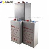 Batteria tubolare 800ah di Opzv 2V della batteria del gel della batteria solare