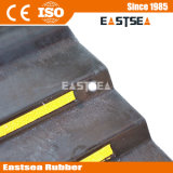 Black & Yellow Rubber antincendio Ponte Hose (DH-HR-4)