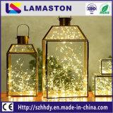 Luz solar impermeable al aire libre para la decoración