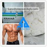 Fuerza sin procesar de la potencia de Anavar Steoids de las píldoras de la hormona de las mercancías preferidas