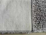 Stuoia/torretta/coperta del pavimento del cane del Chenille ambientale del poliestere di Antitear forti