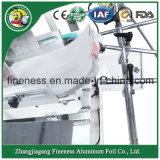 Rectángulo automático del cartón de plegamiento que pega la máquina