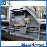 1325 de alta precisión / alta calidad de grabado y corte CNC Router con doble tornillo
