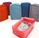 O curso calç o saco do armazenamento da camada dobro do saco do armazenamento