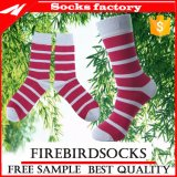 Платье счастливых цветастых носок изготовленный на заказ оптовое Socks низкая цена