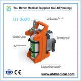 Medische OEM van het Ventilator van het Vervoer Fabrikant met Ce/ISO- Certificaten