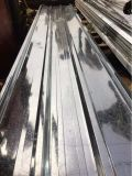 Feuille de toiture de Gi de feuilles de toiture en métal de Gi/tuile de toiture ondulées