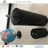 Tapón de goma inflable estándar y modificado para requisitos particulares del tubo para el oleoducto