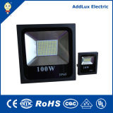 Ce RoHS 10W - indicatore luminoso di inondazione di 100W IP66 LED