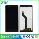 Телефон LCD для экрана касания Huawei P9 LCD