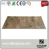 Plancher en bois de PVC de matériau de PVC et d'usage d'intérieur