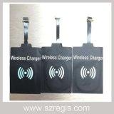 Drahtloser aufladenallgemeinhinempfänger für Mobil-Telefone