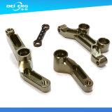Kundenspezifische Herstellung kleines Aluminium CNC-drehenteil für RC Auto