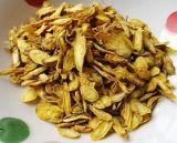 Выдержка Baicalensis Scutellaria для еды и дополнений