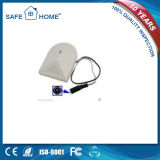 Fabrikmäßig hergestellt! Glassbreak Detektor-Sicherheits-Warnung mit hoher Empfindlichkeit