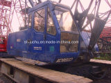 Guindaste de esteira rolante 55ton usado de Kobelco 7055