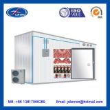 冷却装置圧縮機の冷蔵室の圧縮機