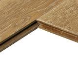 높은 HDF 박층으로 이루어지는 마루 나무로 되는 표면에 의하여 돋을새김되는 AC3