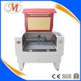 Laser-Ausschnitt-Maschine für Haustier-Markierung (JM-750T-CCD)