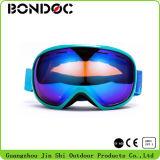 Grandes lunettes de ski de lentille de qualité