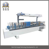 Macchina di alluminio del rivestimento di Hongtai la riga macchina del portello del rivestimento