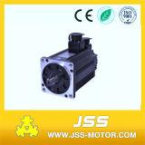 800W 2000rpm la mayoría del motor servo bien conocido con el sistema del motor servo de la marca de fábrica de Jss del codificador hecho en China