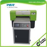 Stampante a base piatta UV riutilizzabile della cartuccia di inchiostro A1 per legno