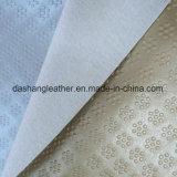 Кожа PVC хорошего качества синтетическая для домашняя декоративной