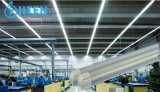Disegno integrato dispositivi chiari del tubo di T5 LED, coperchio del PC della radura di 12W 90cm