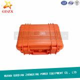 Megohmmeter Digital Isolierungs-Widerstand-Prüfung DAR PU-Testgerät (ZX-3125)
