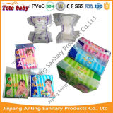 Самая лучшая продавая пеленка младенца комфорта OEM сонная