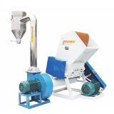 Überschüssige Plastikhaustier-Flaschen-Zerkleinerungsmaschine-Plastikgummizerkleinerungsmaschine