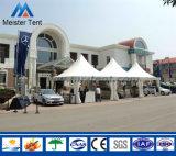 Tienda de la pagoda del PVC para la instalación fácil