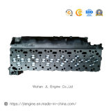 6D de Cilinderkop Assy 5339816 van Isde Voor de Delen van de Dieselmotor 6D107