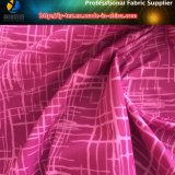 Heat Printing/Digital Printing on Pongee (polyester fabric)