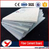 Scheda resistente al fuoco ad alta densità del cemento della fibra