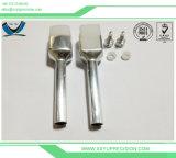 Peças de automóvel de alumínio do CNC da tolerância elevada