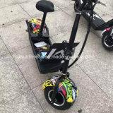 工場価格の熱い販売の移動性のスクーター