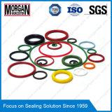 Joints circulaires métriques à haute pression en caoutchouc de NBR/FKM/Teflon/EPDM/Silicone