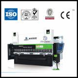We67k 125t/3200 전동 유압 자동 귀환 제어 장치 펌프 CNC 압박 브레이크
