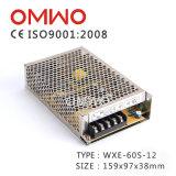 Schaltungs-Stromversorgung der Qualitäts-Wxe-60s-24