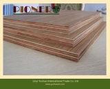 Diversa madera contrachapada de la melamina de los colores para los muebles de China