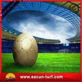 Синтетическая дерновина травы для травы напольного футбола футбольных полей искусственной