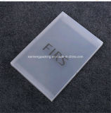 China fabricante plástico PP de mascotas Cajas de PVC Diseño Promoción