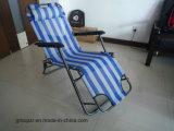 Im Freienfreizeit faltbarer Textilene Aufenthaltsraum-Strand-Stuhl